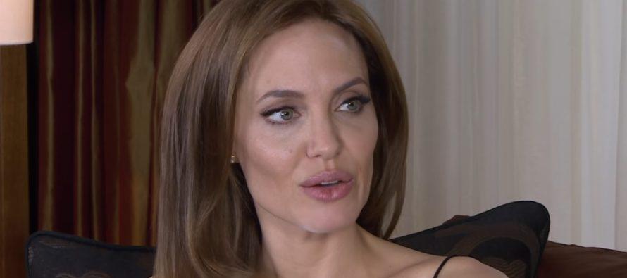 Angelina Jolie hofft, dass die Menschen zusammenkommen werden, um die globale Flüchtlingskrise gemeinschaftlich zu bewältigen