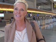 Model sowie Schauspielerin und Sängerin Brigitte Nielsen: Mit 54 Jahren ist die Schauspielerin zum fünften Mal Mutter geworden!