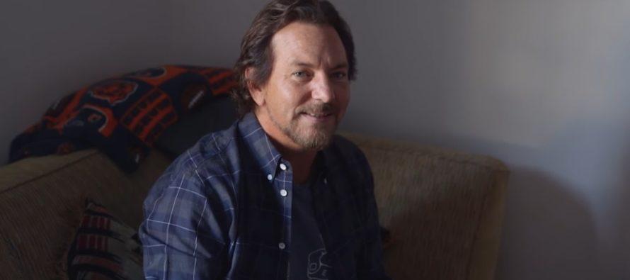 Pearl Jam: Eddie Vedder kann nicht mehr singen