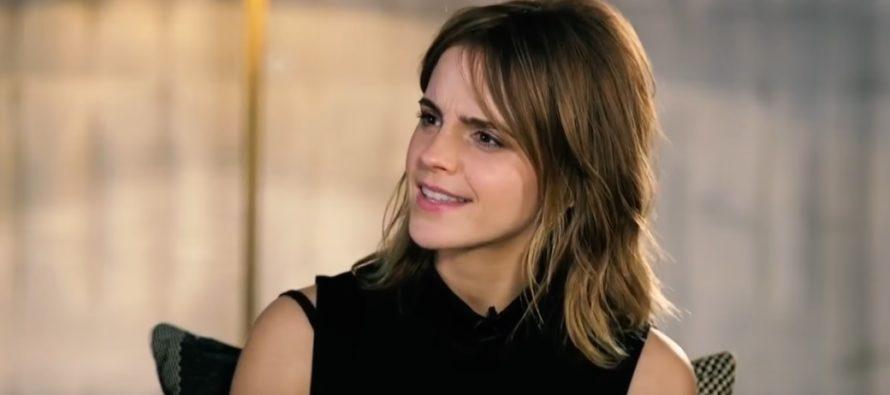Emma Watson und ihr Freund Chord Overstreet konnten beim Date in Los Angeles gar nicht die Hände von einander lassen