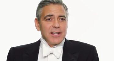 Washingtons Politik im Umgang mit illegalen Immigranten sorgt seit geraumer Zeit für Empörung. Nun setzen sich George und Amal Clooney ein