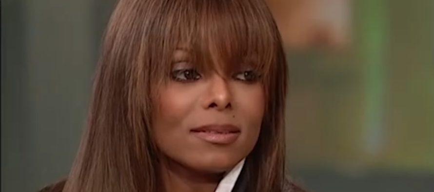 Janet Jackson litt unter Depressionen, grund dafür sei ihre Kindheit gewesen