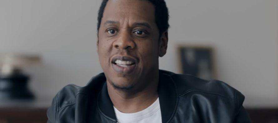 Rapper Jay-Z wurde zu Pumas Präsident der Basketball-Abteilung ernannt