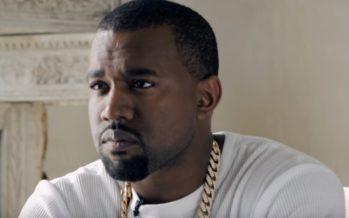 Kanye West: Ich habe immer darüber nachgedacht, mich umzubringen. Es ist immer eine Option und ein Fluch