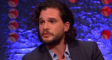 Kit Harington will sich nach Ende der Dreharbeiten von 'Game of Thrones' nicht nur von seiner Rolle als John Schnee, sondern auch von seinem Markenzeichen, den langen braunen Locken, trennen
