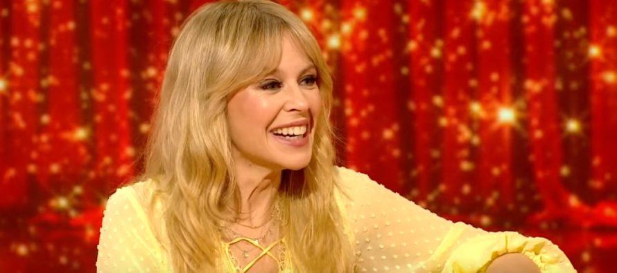 Kylie Minogue fühlt sich seit ihrem 50. Geburtstag verändert – Es war erleichternd für mich