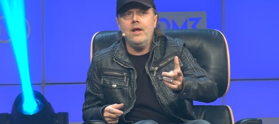 Metallica spenden ihr Sieger-Geld