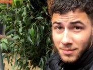 Nick Jonas hat seine Beziehung zu Priyanka Chopra via Instagram öffentlich gemacht