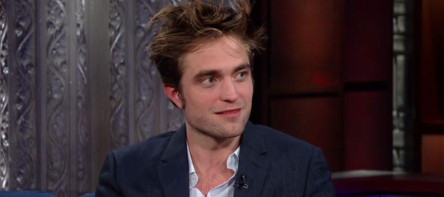 Robert Pattinson und die Welt der Akzente: Wenn jeder einen anderen Akzent spricht, ist es sehr, sehr schwer, in dem gleichen zu bleiben