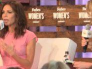 Victoria Beckham: Ich mochte die Tatsache, dass ich nicht besonders viel von Mode verstand, da ich sonst wahrscheinlich gar nicht den Mut gehabt hätte, mich kopfüber in die Modewelt zu stürzen