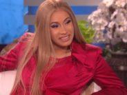 Cardi B: Was mich wirklich verärgert, ist, dass die Bullen aus der Bronx Leute schikanieren und wenn ein Junge verblutet, fragen sie nur 'Was ist passiert?'