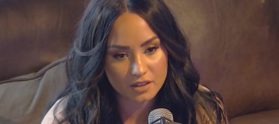 Iggy Azalea lobt Demi Lovato für ihren neuen Song und die damit verbundene Ehrlichkeit – Sie ist beeindruckt von ihrer Ehrlichkeit in ihrem neuen Song 'Sober'