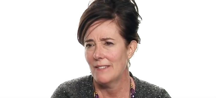 Kate Spade: Neue Details zur Beerdigung