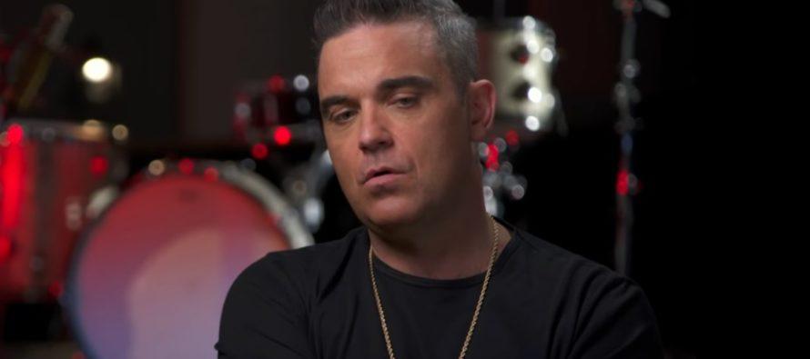 Robbie Williams: Das sagt er zu einer möglichen Take That-Reunion