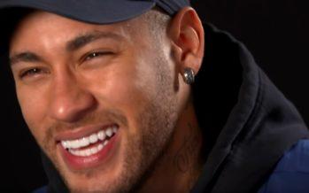 Neymar Jr. und Diesel Fragrances enthüllen gemeinsam kreierten Duft