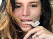 Bella Thorne: Pass ist weg