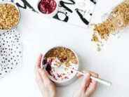 DIESE Snacks dürfen Sie während der Diät genießen – 27 Snacks unter 100 Kalorien!