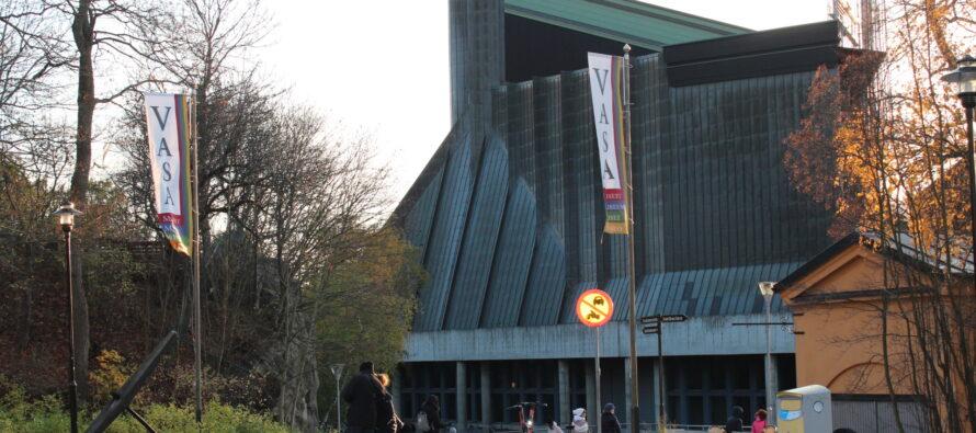 Schweden: Das Vasa-Museum – Das meistbesuchte Museum Skandinaviens + GALERIE!
