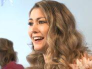 Fiona Erdmann: Ihr Mann liebt ihre Extra-Pfunde