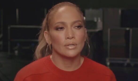 Jennifer Lopez' Sohn inspirierte sie, sich den Black Lives Matter-Protesten anzuschließen